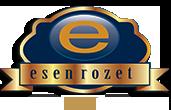 Esen Rozet Logo